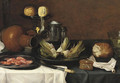 Still life - (after) Jacob Foppens Van Es