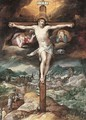 The Crucifixion - (after) Denys Calvaert