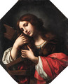 Saint Catherine of Alexandria - (after) Carlo Dolci