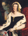Portrait Of A Lady - (after) Sir Martin Archer Shee