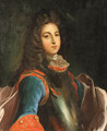 Untitled - (after) Mignard, Pierre II