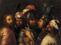 The Arrest of Christ - (after) Lionello Spada