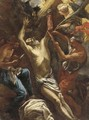 The Flaying of Marsyas - (after) Luca Giordano