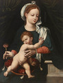 Untitled - (after) Cleve, Joos van