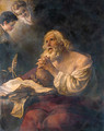 The Penitent Saint Jerome - (after) Joseph-Marie Vien