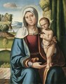The Madonna and Child - Garofalo