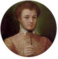 Portrait of a gentleman - (after) Lavinia Fontana