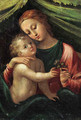 The Madonna and Child - (after) Girolamo Mazzola Bedoli