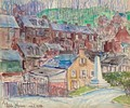 Harper's Ferry, 2nd - Childe Hassam