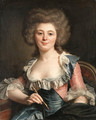 (after) Adlaide Labille-Guiard