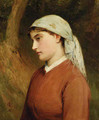 A Young Beauty 2 - Charles Sillem Lidderdale