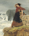 Hope Deferred - Briton Rivière