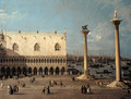 Untitled - Bernardo Bellotto (Canaletto)