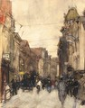 The Wagenstraat, The Hague - Floris Arntzenius