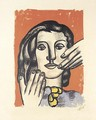 La Grande Margot - Fernand Leger