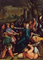 The Taking of Christ - Flemish School