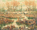 Untitled 2 - Ernest Lawson