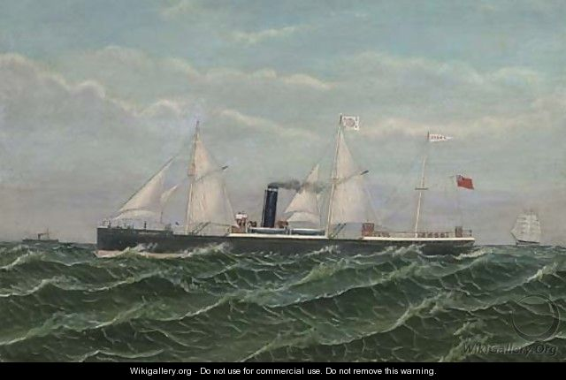 The General Steam Navigation Company