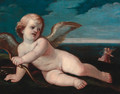Cupid 2 - (after) Guido Reni