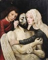 The Lamentation - (after) Gerard David