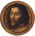 The Head of Saint John the Baptist - (after) Albrecht Bouts