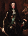 Portrait of the Prince of Orange, later King William III (1650-1702) - (after) William Wissing Or Wissmig
