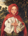 Little Red Riding Hood - (after) William Hemsley