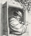 A Large Collection Of Etchings By Adriaen Van Ostade - Adriaen Jansz. Van Ostade