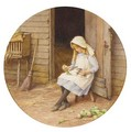 Between School Hours - Charles Edward Wilson