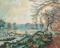 Untitled - Armand Guillaumin