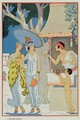 Ancient Greece - Georges Barbier