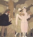Surprise - Georges Barbier