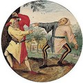 The Fools - Pieter The Younger Brueghel