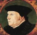 Portrait Of Thomas Cromwell, 1st Earl Of Essex (1485-1540) 2 - (after) Holbein the Younger, Hans