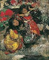 Japanese Girls - Edward Atkinson Hornel