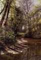 Giber Spring - Peder Mork Monsted
