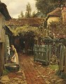 Untitled - Frederick George Cotman