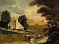 Buckinghamshire - Edward Hicks