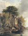 On The River - George Vincent