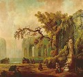 Untitled 3 - (after) Claude-Joseph Vernet