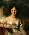 Portrait of Miss Rosamond Croker - Sir Thomas Lawrence