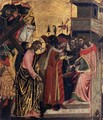 Christ before Pilate - Italian Unknown Masters