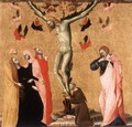 Crucifixion - Italian Unknown Masters