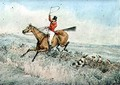 Fox Hunting - Henry Thomas Alken