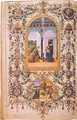 Prayer Book of Lorenzo de' Medici - Italian Miniaturist