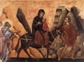Flight into Egypt 2 - Guido Da Siena