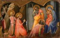 Adoration of the Magi - Lorenzo Monaco