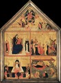 Fragment of a Triptych - Master Of The Dominican Effigies