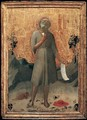 Penitent St Jerome - Angelico Fra