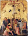 Crucifixion - Angelico Fra
